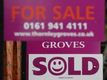 中国投资者对英国房地产的兴趣何以大增两倍?