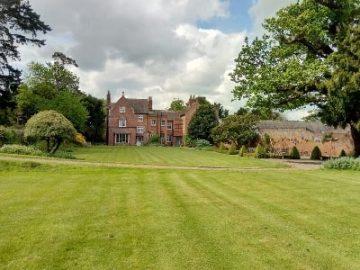"""在英格兰Shrewsbury,拥有属于您自己的""""唐顿庄园"""" 居外精选"""