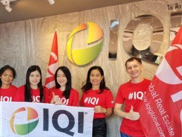 房产科技公司居外IQI拓展泰国版图 开设IQI Phuket