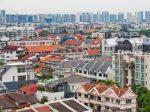 中产阶级开路!中国买家南下扎堆新加坡房市
