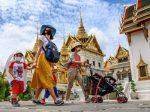 """泰国欲向外国旅客推出最高9个月的长期""""特别签证"""""""