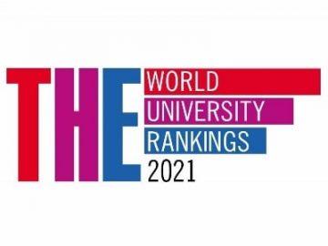2021 THE泰晤士高等教育世界大学排名揭晓!居外送上超全解读