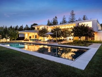 【视频看房】走进全美最贵地区 领略顶级豪宅的无尽魅力