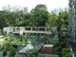 永久产权丶黄金地段丶名师设计,这才称得上是超级顶层豪宅!|居外精选