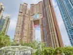 香港沙田高档小区及房产价格走势