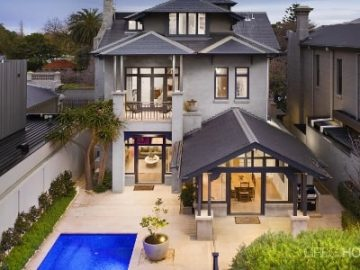疫后黑马:墨尔本市中心惊艳住宅 领跑澳洲房产新机遇|居外精选