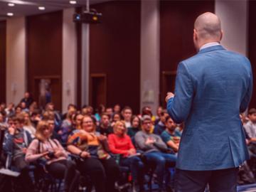 全球最大的技术与创业虚拟大会成功举办,20万人在线参会!