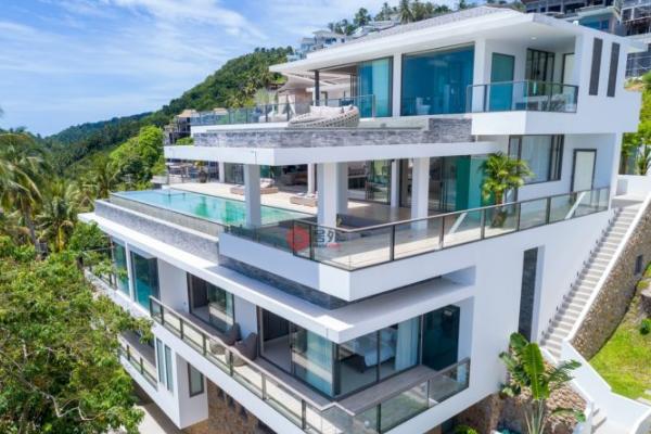 泰国芭提雅公寓房价