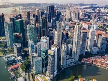 市场报告|重发OTP受遏制 新加坡楼市销量增长暂陷停滞
