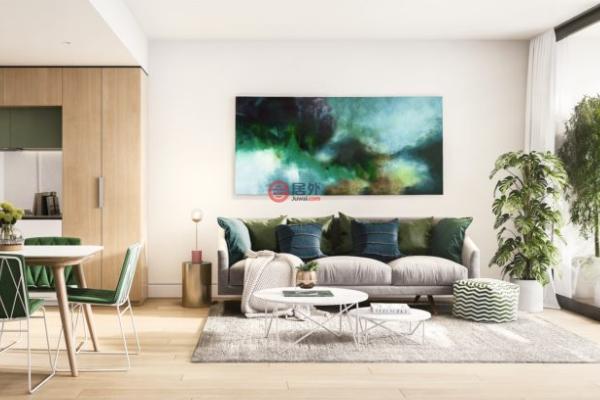伦敦房产目前是什么价格