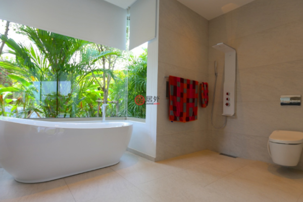 泰国房地产投资