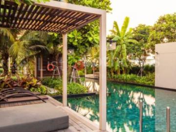 新加坡房价发展的相关情况