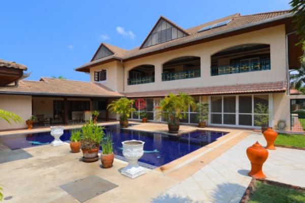 泰国买房多少钱