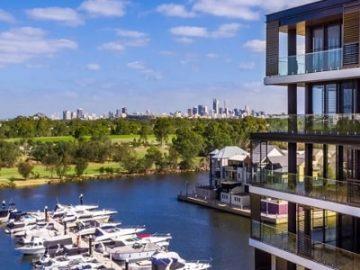 外國人買期房可免稅近¥25萬!西澳公寓受華人追捧