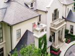美国一线城市房价大约多少钱一平方米呢?