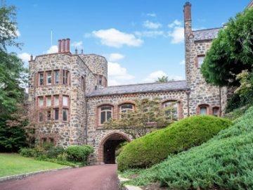 世纪之交 建筑杰作 美国康涅狄格州格林威治顶级豪宅|居外精选