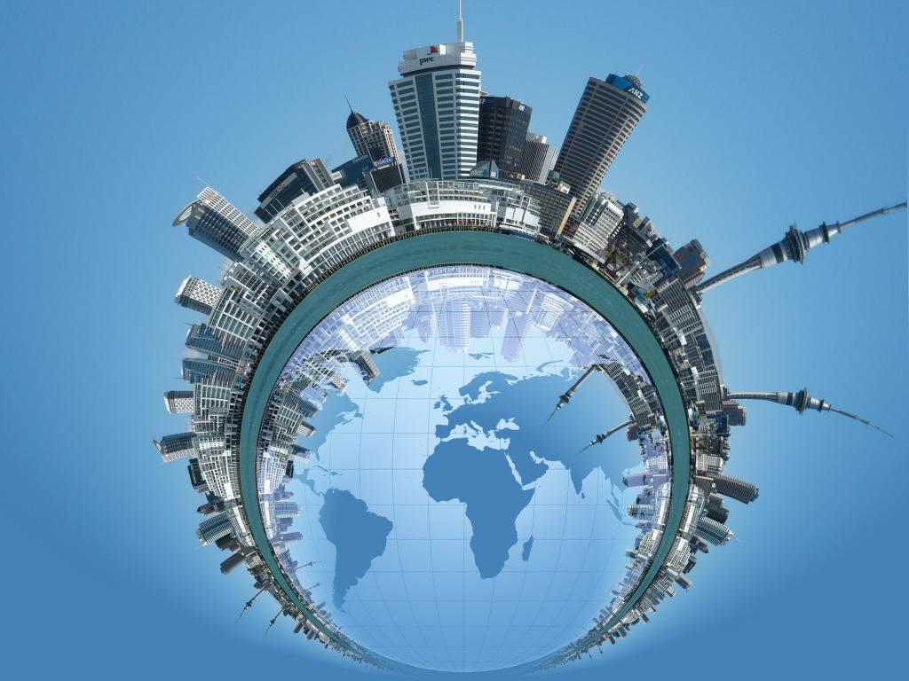疫情对2021的国外房价有何影响?