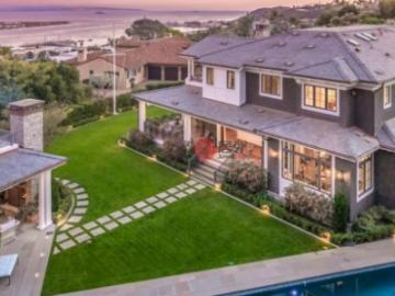 美国房价多少钱一平方米?