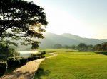 爱上泰国的理由,还有华欣这个高尔夫度假天堂|居外精选