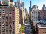 美国纽约房价跌到多少钱一平?见底了没?