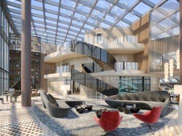 天越近心更宽 在欧洲高地见证全所未见的顶级公寓丨居外精选