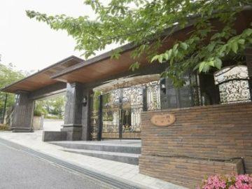 """大阪豪宅的3种特征,成就了日本最具人气的""""一户建"""""""