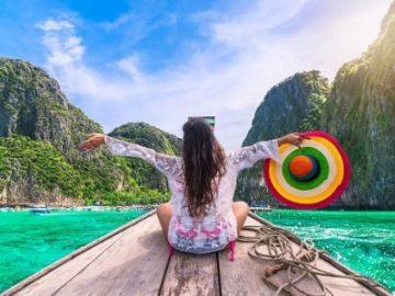 送机票+新景点 东南亚两国放大招邀你来!