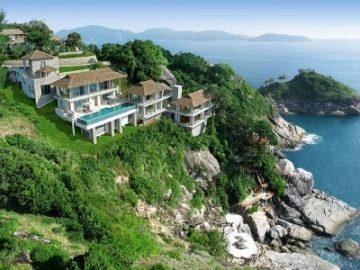 重磅!泰国终于要向外国人开放别墅产权了