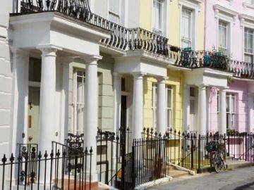 伦敦称霸全球豪宅市场,你属于五大买家类型的哪一类?
