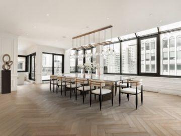 雄据蒙特利尔顶级区位,尊享繁华景观+私密空间丨居外精选