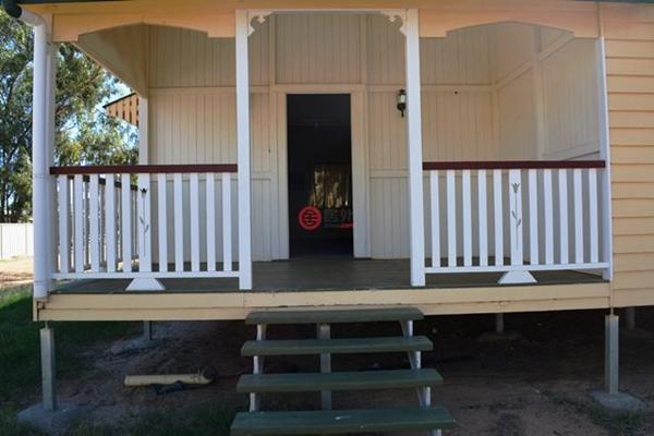 购澳洲房子有限购吗