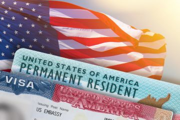 中国移居美国的五大类商业签证详析