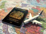 中国移居英国的商业签证有哪些?