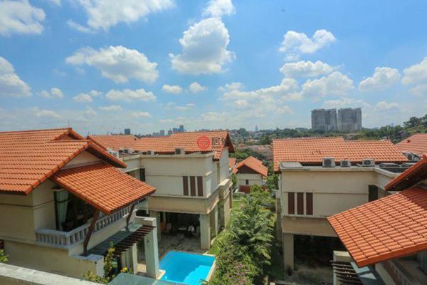 国人可以去马来西亚买房吗?