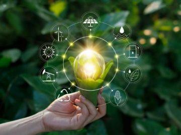 亚洲房产科技巨头居外IQI宣布:2030年实现净零碳目标