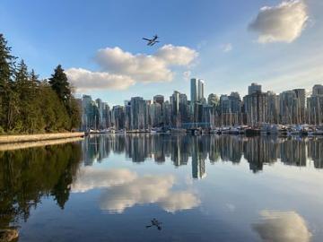 加拿大移民途径