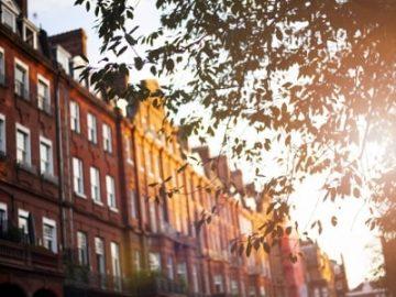 """房市出现""""井喷式""""增长!如何在英国买房?(附上常用购房术语)"""