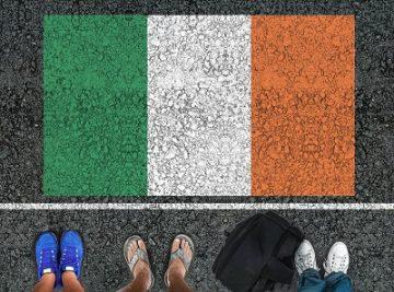 爱尔兰投资移民优势多 总有一个吸引你