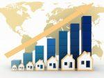 一季度全球楼市走热 北美、欧洲、亚太多地房价涨幅空前