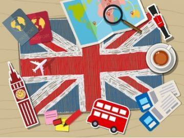 移居英国手册(你需要知道的都在这里)