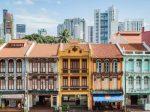 新加坡乌节路上最后一处珍惜物业——百年店屋|居外专栏