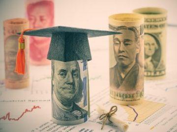 2021海外留学费用,谁是性价比之王?