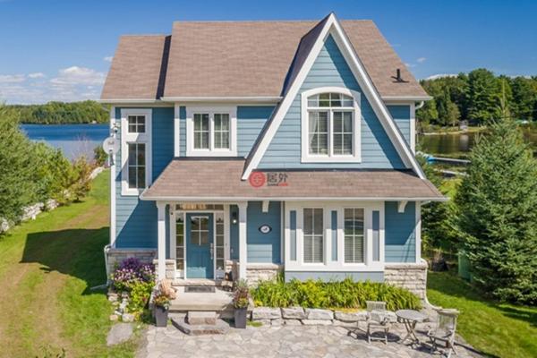 外国人在加拿大能买几套房子?