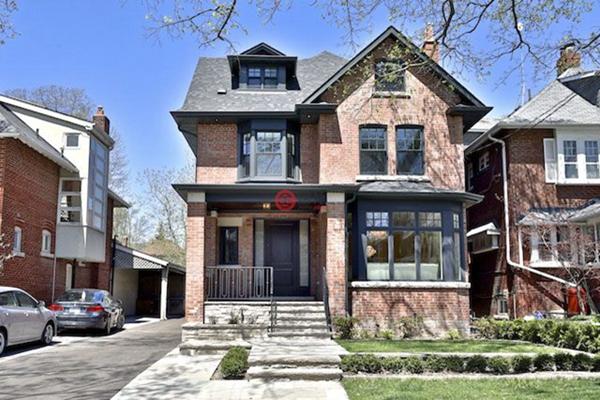加拿大的房产证长什么样子?