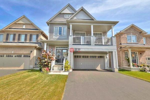 国人可以去加拿大买房吗?