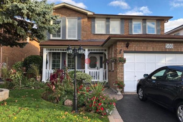 加拿大房子每年要交税吗?