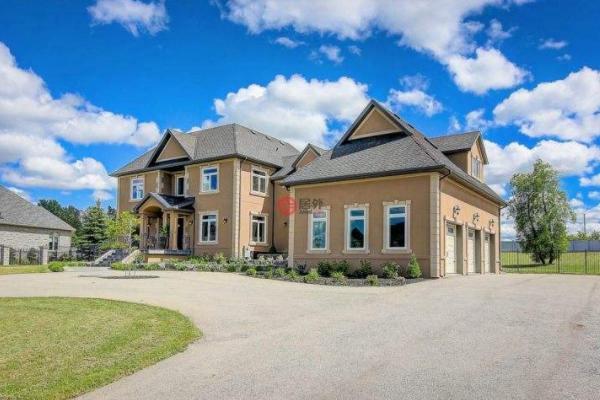 去多伦多留学如何买房子?