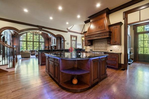 在美国买房持有成本高吗