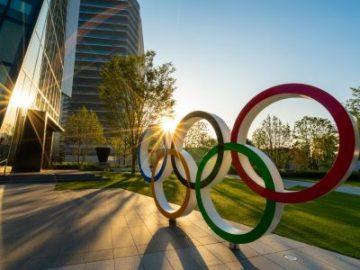 东京奥运势不可挡 稳操日、新房产躺赢