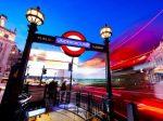 伦敦最划算的地铁房在哪?(附全城地铁房价图)